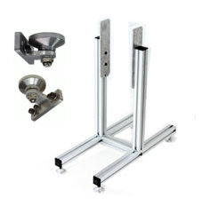 Table Top Feet or Floor Stands for InkJet Conveyors