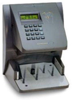 Handpunch 3000 Biometric Time Clock